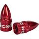 KCNC Valve Caps Presta SV